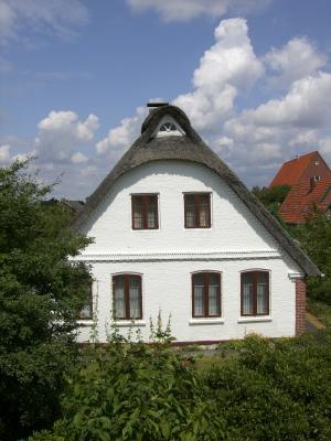 Haus amDeich - Altes Land