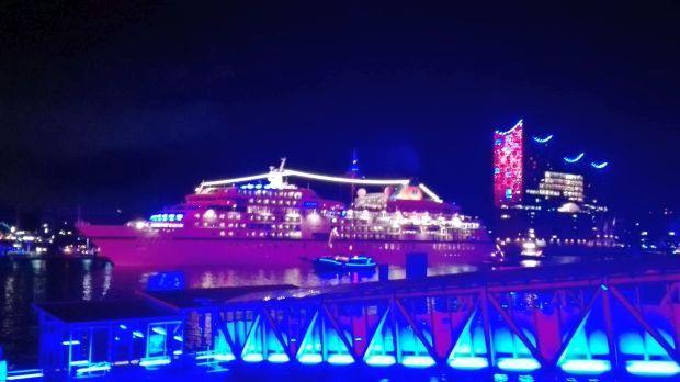 Blue Port Europa